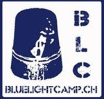 Bluelightcamp Logo
